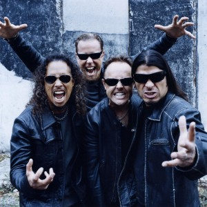 Metallica to headline Glastonbury 2014!!!